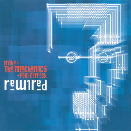 Mike and the Mechanics - Rewired and the Hits-(RETAIL) - Zortam Music