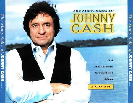 Johnny Cash - All Out 60s - Zortam Music