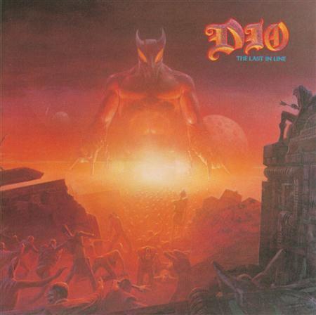 Dio - The Last In Line (Remastered 2 - Zortam Music