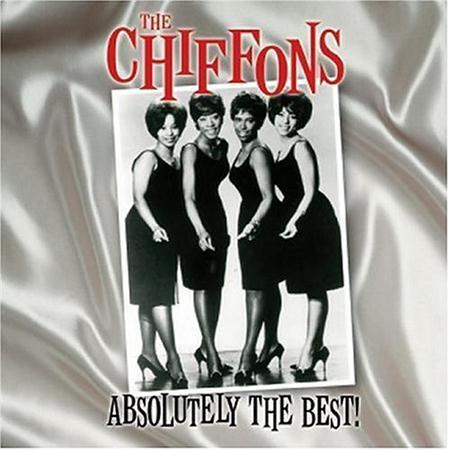 The Chiffons - The Chiffons Absolutetly The Best! - Zortam Music