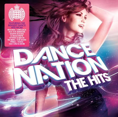 Various Artists - Ministry of Sound Dance Hits 2 Disc 1 - Zortam Music
