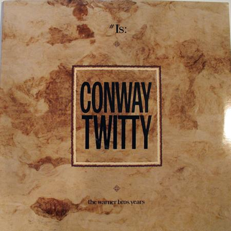 CONWAY TWITTY - 1