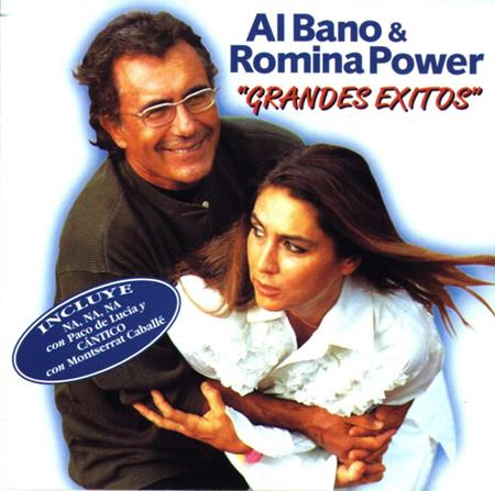 Romina Power - Grandes Éxitos [disc 2] - Zortam Music