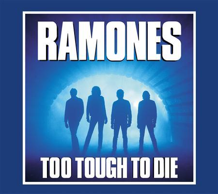 RAMONES - 08 Too Tough To Die - Zortam Music