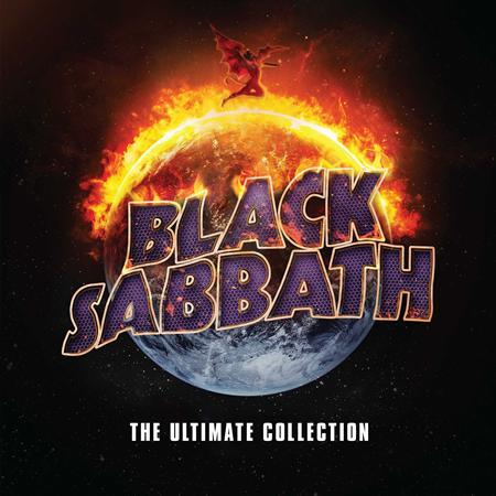 Black Sabbath - The Ultimate Collection (2009 Remaster) - Zortam Music