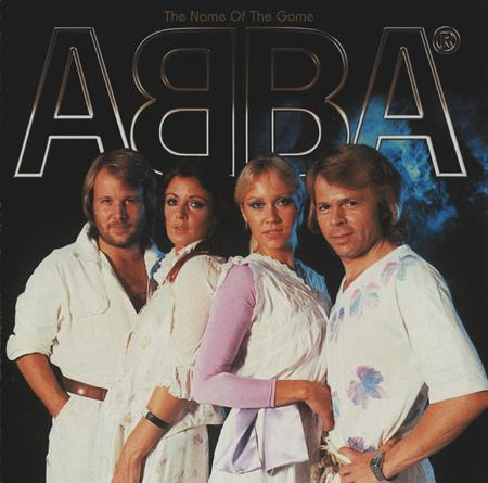 Abba - The Name Of The Game (Remastered) - Zortam Music