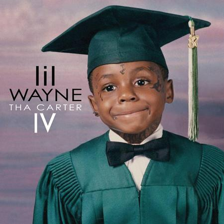 Lil Wayne - Tha Carter IV [Explicit Version] - Zortam Music