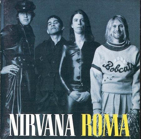 Nirvana - Love Buzz CD - Zortam Music