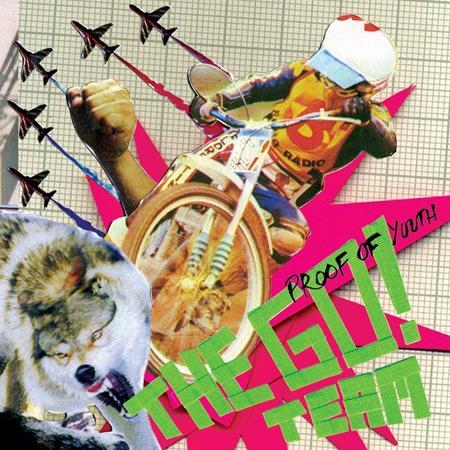 The Go! Team - Proof Of Youth [us Bonus Disc] - Zortam Music