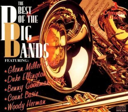 GLENN MILLER - The Best of Big Band Disc 2 - Zortam Music