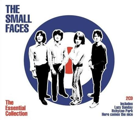 Small Faces - The Essential Collection [disc 1] - Zortam Music