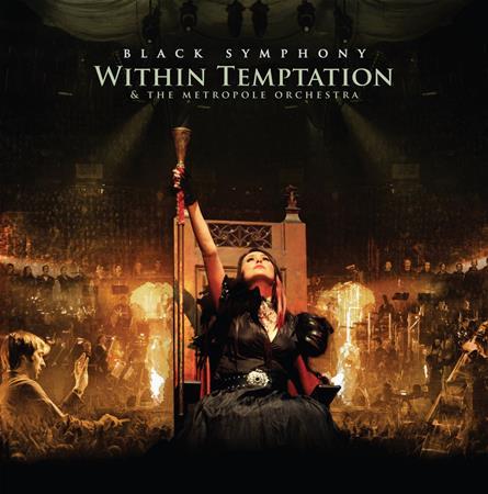 Within Temptation - Black Symphony (Disc 1) - Zortam Music