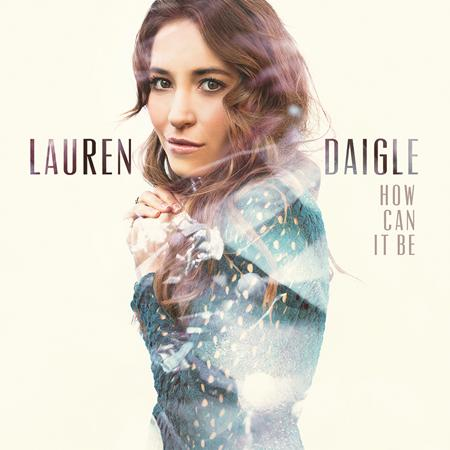 LAUREN DAIGLE - I Am Yours Lyrics - Lyrics2You