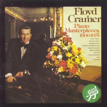 Floyd Cramer - 60_020 - Zortam Music