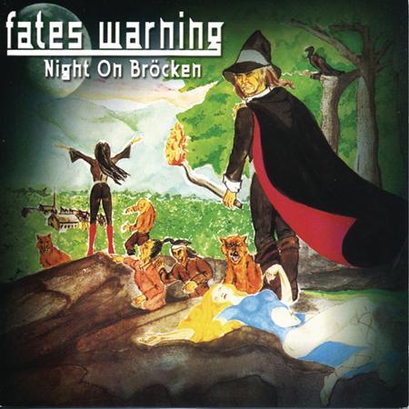 Fates Warning - Night On Brocken - Zortam Music