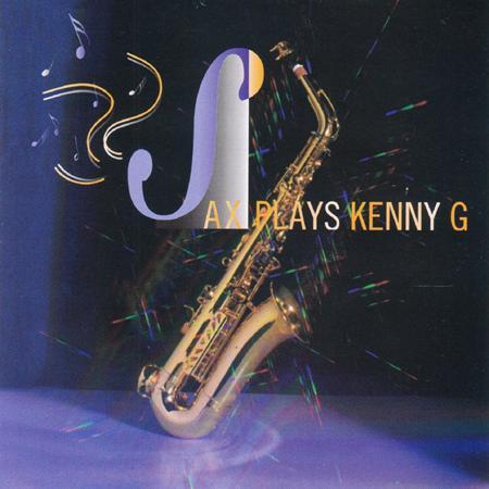 Kenny G - Tribute a Kenny G - Lyrics2You