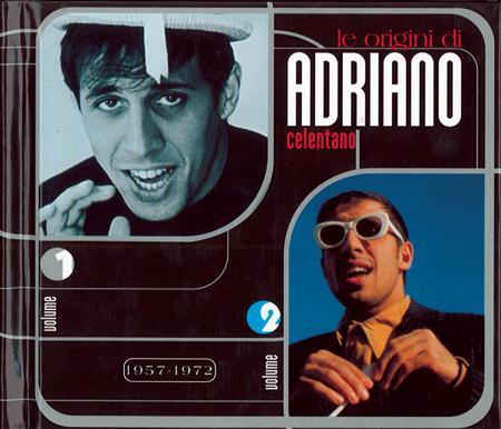 18 - Le Origini Di Adriano Celentano Vol. 2 - Zortam Music