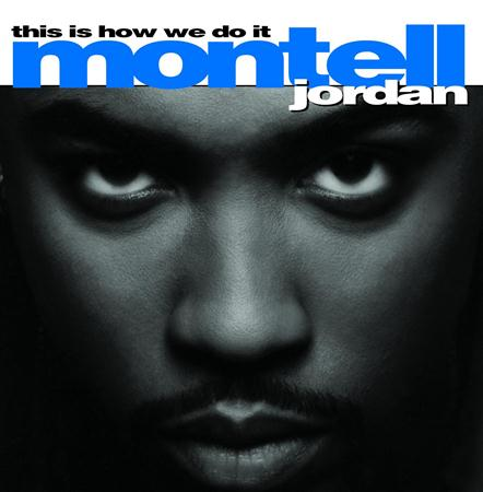 Montell Jordan - PJAM
