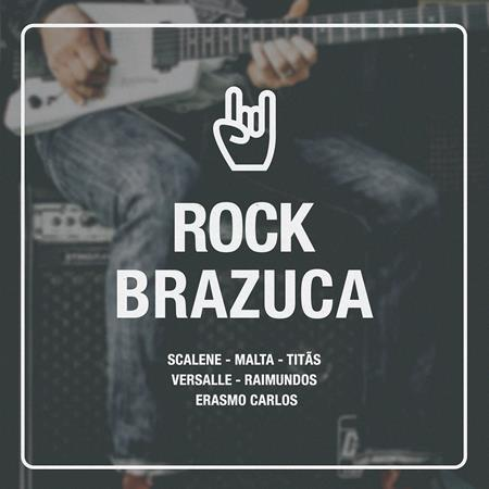 Various Artists - Rock Brazuca - Zortam Music