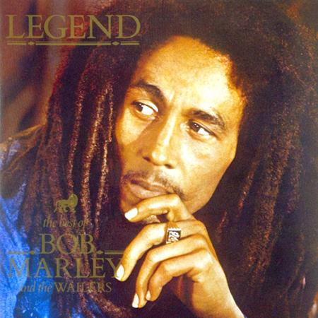 03 - Legend- The Best Of Bob Marley And The Wailers - Zortam Music