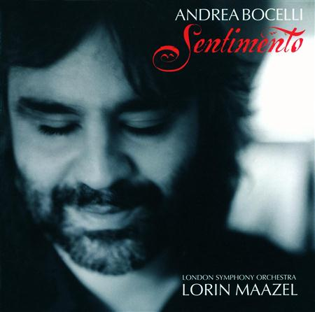 Andrea Bocelli - Sentimiento - Zortam Music