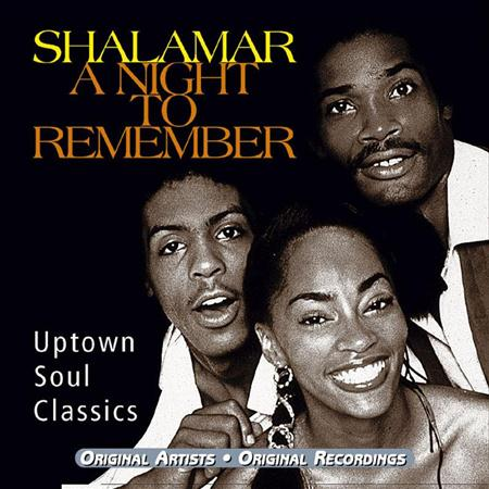 Sister Sledge - A Night To Remember Uptown Soul Classics - Zortam Music