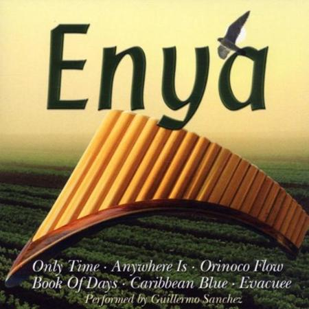 Enya - A Tribute Performed By China Roses (CD1) - Zortam Music