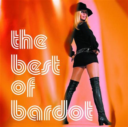 12 Track 12 - The Best of Bardot - Zortam Music
