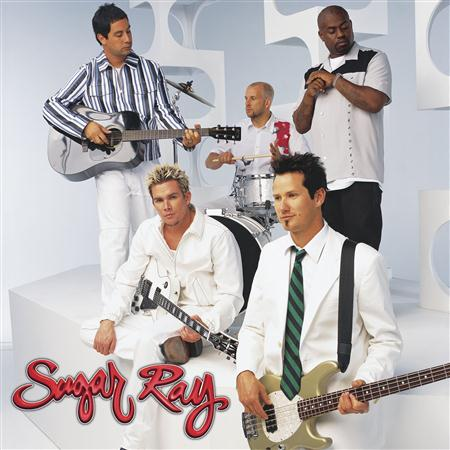 Sugar Ray - Fetenhits - 2002 - New Rock Party CD 02 - Zortam Music