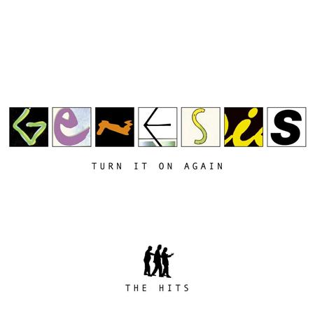 Genesis - Turn It On Again: The Hits: Th - Zortam Music