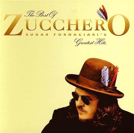 Zucchero - The Best Of Zucchero/ Sugar Fornaciari