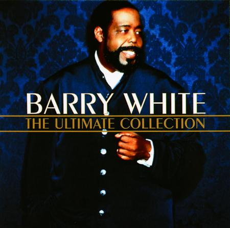 Barry White - You