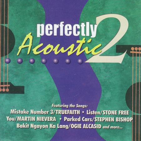 Various Artists - Perfectly Acoustic, Vol. 2 - Zortam Music
