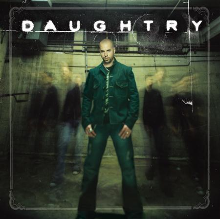 Daughtry - Crashed Lyrics - Zortam Music