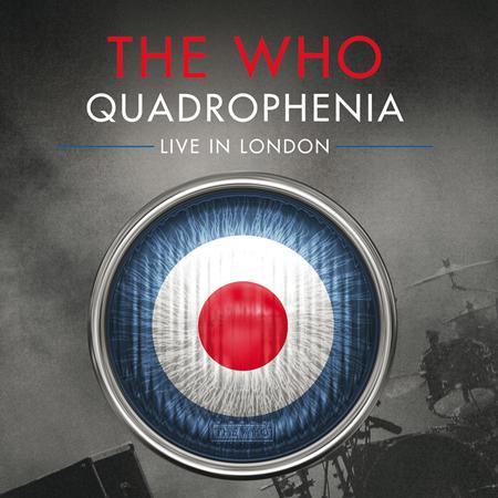 Who - Quadrophenia Live In London [disc 1] - Zortam Music