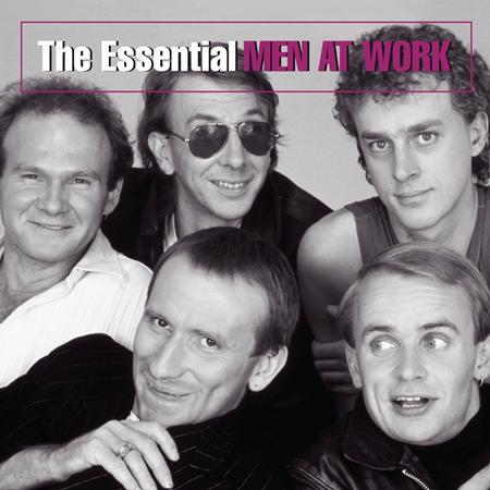 Men at Work - Men At Work - Hits - Zortam Music