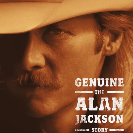 Alan Jackson - Genuine: The Alan Jackson Stor - Zortam Music