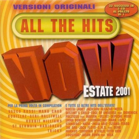 Bloodhound Gang - All The Hits Now - Estate 2001 - Zortam Music