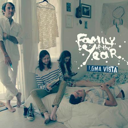 Family Of The Year - Playlist JDK#29 - Zortam Music