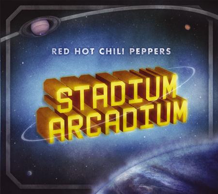 Red Hot Chili Peppers - Stadium Arcadium Disk 2 - Zortam Music