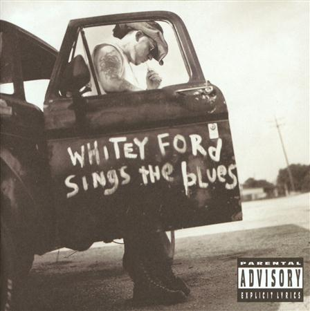 Everlast - Whitey Ford Sings the Blues (1998) - Zortam Music