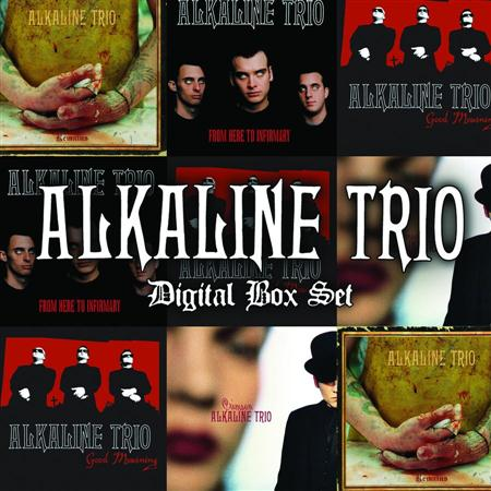 Alkaline Trio - Crimson [disc 2] - Zortam Music