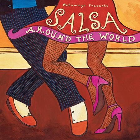 01 - Salsa à La Coupole - Zortam Music