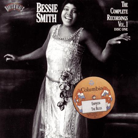 Bessie Smith - The Complete Recordings Of Bessie Smith, Vol. 2 - Zortam Music
