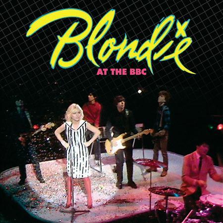 Blondie - Blondie At The Bbc - Zortam Music