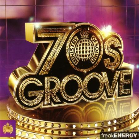 Various Artists - 70s Groove [disc 1] - Zortam Music