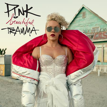 P!nk - Beautiful Trauma [Bonus Track] - Zortam Music