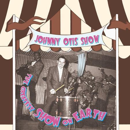 The Johnny Otis Show - The Original Johnny Otis Show Vol.1 - Zortam Music