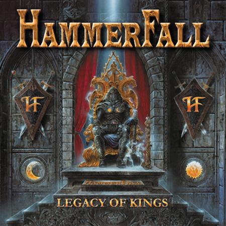 Hammerfall - Greatest Hits - Zortam Music
