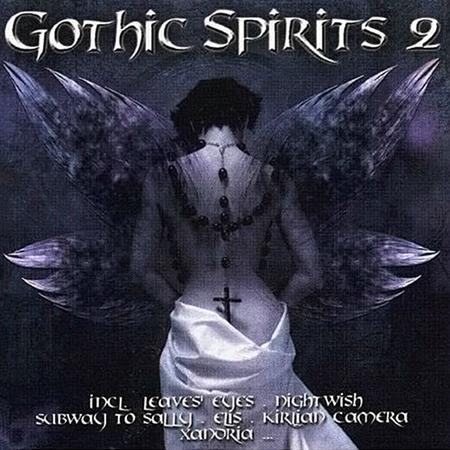 Nightwish - Gothic Spirits 2 Dc1 - Zortam Music